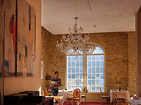 Restaurant Hotel Le Sud 2, rue Emile Mousel, Clausen, Luxemburg-City, Luxemburg, Europa<br /> , Luxembourg City, Europe