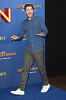 "director, Jon Watts<br /> at the ""Spider-Man:Homecoming"" photocall at the Ham Yard Hotel, London. <br /> <br /> <br /> ©Ash Knotek  D3281  15/06/2017"