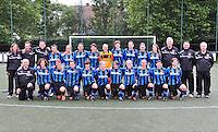 2012.07.31 Fotosessie Club Brugge Dames