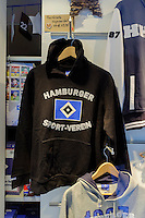 HSV City Store, Schmiedestraße 2, Hamburg, Deutschland