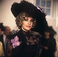 А был ли Каротин (1989)