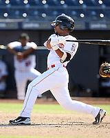 Dave Sappelt - Peoria Saguaros - 2010 Arizona Fall League.Photo by:  Bill Mitchell/Four Seam Images..