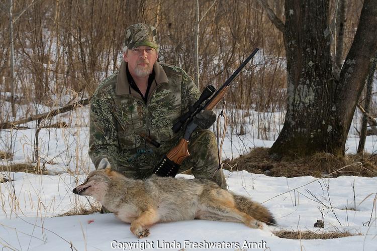 Coyote Hunter