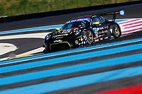 #92 HERBERTH MOTORSPORT (DEUA PORSCHE 911 GT3-ALFRED RENAUER (DEU) / DANIEL ALLEMANN (CHE)