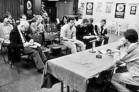 1984, ABN WTT, Perscongerentie met Jarryd