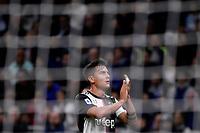 Paulo Dybala of Juventus <br /> Milano 6-10-2019 Stadio Giuseppe Meazza <br /> Football Serie A 2019/2020 <br /> FC Internazionale - Juventus FC <br /> Photo Federico Tardito / Insidefoto