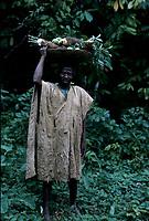 Nigeria<br /> <br /> (date inconnue)<br /> <br /> PHOTO : Michel Faugere Publiphoto- Agence Quebec Presse