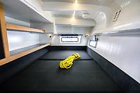 ORC 42 Banzai Interior