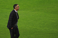20th July 2021; Buenos Aires, Argentina;  Coach Juan Antonio Pizzi of Racing, during the match between Racing and São Paulo, for the Round of 16 of the Libertadores 2021, at Estádio Presidente Perón