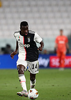 Calcio, Serie A: Juventus - Sampdoria, Turin, Allianz Stadium, July 26, 2020.<br /> Juventus' Blaise Matuidi in action during the Italian Serie A football match between Juventus and - Sampdoria at the Allianz stadium in Turin, July 26, 2020.<br /> UPDATE IMAGES PRESS/Isabella Bonotto
