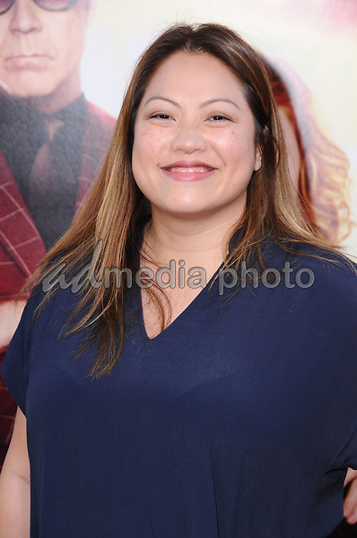 """26 June 2017 - Hollywood, California - Kulap Vilaysack. """"The House"""" Los Angeles Premiere held at the TCL Chinese Theatre in Hollywood. Photo Credit: Birdie Thompson/AdMedia"""