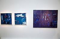 Voltz Clarke Gallery's Exhibition: Chrystie Project