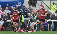 London Scottish v Jersey - 07.11.2015