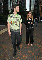 """guest and Giorgina Clavarino at the """"Loki"""" TV preview screening, Tate Modern, Millbank, London on Tuesday 08 June 2021 in London, England, UK. <br /> CAP/CAN<br /> ©CAN/Capital Pictures"""
