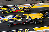 24-26 February 2017, Chandler, Arizona, USA, Troy Coughlin, Jr., SealMaster, Top Fuel Dragster © 2017, Jason Zindroski