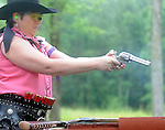 Piqua Fish & Game Club and Miami Valley Cowboys host the State of Ohio Cowboy Shoot