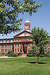 Regis University, Denver, Colorado, USA John offers private photo tours of Denver, Boulder and Rocky Mountain National Park.