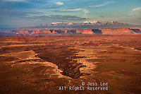 White Rim Overlook Canyonlands National Park,Utah Fine Art Landscape Photography