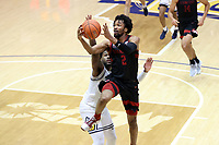 Stanford Basketball M v North Carolina A&T, December 6, 2020