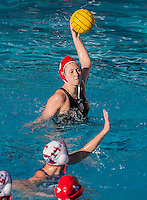Stanford, CA; Sunday February 7, 2016; Women's Water Polo, Stanford vs LMU