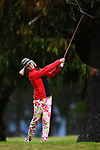 NELSON, NEW ZEALAND - Women's Golf Tournament. Greenacres Golf Course, Richmond, Nelson, New Zealand. Wednesday 14 2020. (Photo by Chris Symes/Shuttersport Limited)