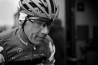 Paris-Roubaix 2012 recon..Andreas Klier