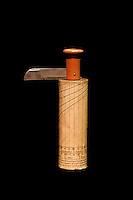Europe/France/Aquitaine/64/Pyrénées-Atlantiques/Pays-Basque/Bayonne: Musée Basque - Montres solaires de berger instruments utilisés depuis le 16 ème siècle