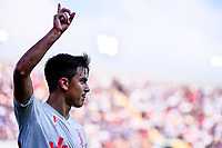 Paulo Dybala of Juventus <br /> Lecce 26-10-2019 Stadio Via del Mare <br /> Football Serie A 2019/2020 <br /> US Lecce - Juventus FC <br /> Photo Federico Tardito / Insidefoto