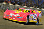 Feb 06, 2010; 12:19:11 PM; Gibsonton, FL., USA; The Lucas Oil Dirt Late Model Racing Series running The 34th Annual Dart WinterNationals at East Bay Raceway Park.  Mandatory Credit: (thesportswire.net)
