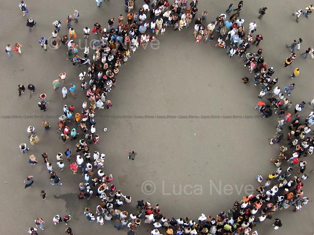 People - Paris 2007