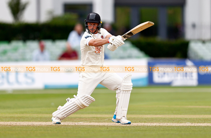 Harry Finch bats for Kent during Kent CCC vs Sussex CCC, LV Insurance County Championship Group 3 Cricket at The Spitfire Ground on 14th July 2021
