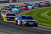 NASCAR XFINITY Series<br /> Pocono Green 250<br /> Pocono Raceway, Long Pond, PA USA<br /> Saturday 10 June 2017<br /> Daniel Suarez, Juniper Toyota Camry<br /> World Copyright: Rusty Jarrett<br /> LAT Images<br /> ref: Digital Image 17POC1rj_2863