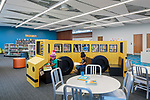 Martin Luther King Branch | Columbus Metropolitan Library | Turner Construction