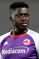 Alfred Duncan of ACF Fiorentina looks on during the Italy cup football match between ACF Fiorentina and Cosenza calcio at Artemio Franchi stadium in Florence (Italy), August 13th, 2021. ACF Fiorentina won 4-0 over Cosenza calcio. Photo Andrea Staccioli / Insidefoto