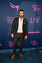 HALLANDALE BEACH, FL - JANUARY 25: Cedric Gervais attends the 2020 Pegasus World Cup Championship Invitational Series at Gulfstream Park on January 25, 2020 in Hallandale, Florida. ( Photo by Johnny Louis / jlnphotography.com )