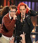 RE Weezer Secret Show 092110