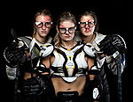Markham Thunder, Kristen Richards, Dania Simmonds, Jamie Lee Rattray