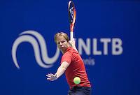 December 18, 2014, Rotterdam, Topsport Centrum, Lotto NK Tennis, KNLTB Director Erik Poel<br /> Photo: Tennisimages/Henk Koster