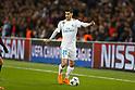 Soccer: UEFA Champions League: Paris Saint-Germain 1-2 Real Madrid CF