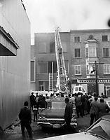 1967 DIS - Désastres, accidents et faits divers