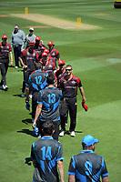 210202 Wellington Men's Premier League Cricket - Mt Vic Vikings v Cuba Kings