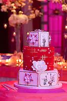 Event - Mandarin Oriental Birthday