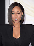 Tia Mowry attends Warner Bros. Pictures L.A. Premiere of FOCUS held at The TCL Chinese Theater  in Hollywood, California on February 24,2015                                                                               © 2015 Hollywood Press Agency