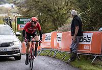 Cote de la Redoute<br /> <br /> 4th Liège-Bastogne-Liège-Femmes 2020 (1.WWT)<br /> 1 Day Race: Bastogne – Liège 135km<br /> <br /> ©kramon