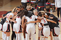 Stanford Basketball W v Cal Poly, November 25, 2020