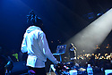 MIAMI, FL - FEBRUARY 01: DJ Sam Sneak and Rick Ross perform on stage at the Welcome 2 Miami Music Festival – The King of Miami, at James L Knight Center on February 1, 2020 in Miami, Florida.   ( Photo by Johnny Louis / jlnphotography.com )