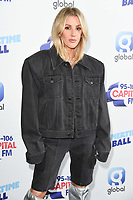 LONDON, UK. June 08, 2019: Ellie Goulding poses on the media line before performing at the Summertime Ball 2019 at Wembley Arena, London<br /> Picture: Steve Vas/Featureflash