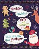 Dreams, CHRISTMAS SANTA, SNOWMAN, WEIHNACHTSMÄNNER, SCHNEEMÄNNER, PAPÁ NOEL, MUÑECOS DE NIEVE, paintings+++++,MEDAX65/4,#x# ,jack dreams