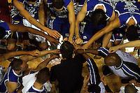 080510 National Basketball League - Saints v Hawks