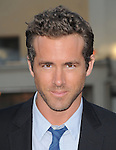 Ryan Reynolds attends The Universal Pictures' L.A. Premiere of The Change-Up held at The Village Theatre in Westwood, California on August 01,2011                                                                               © 2011 DVS / Hollywood Press Agency